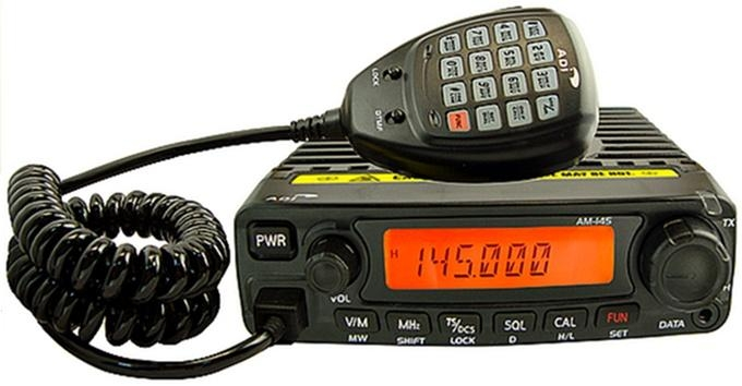 ADI AM-145 泛宇無線電對講機