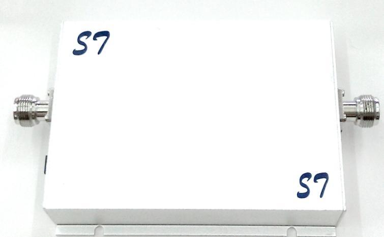泛宇 無線電 對講機 強波器(三十坪)
