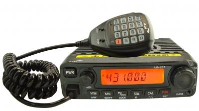 ADI AM-435 泛宇無線電對講機