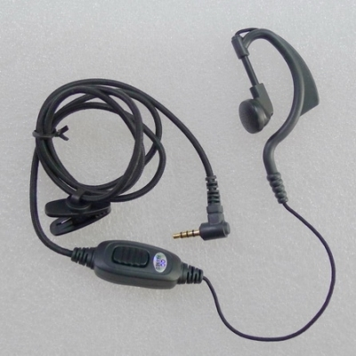 【泛宇】ADI I型耳掛式耳機麥克風