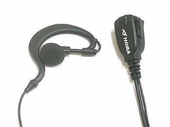 【泛宇】HORA HR-1702 EH2 耳掛式耳機