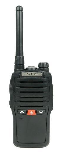 SFE S125 / S128 泛宇無線電對講機