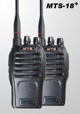 MTS-18+ 泛宇無線電對講機