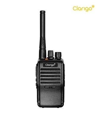 【CLARIGO 】418 泛宇無線電對講機
