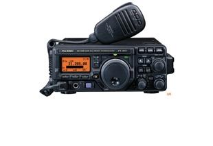 YAESU FT-897D 泛宇無線電對講機