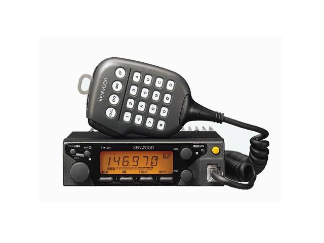 KENWOOD TM-261A 泛宇無線電對講機