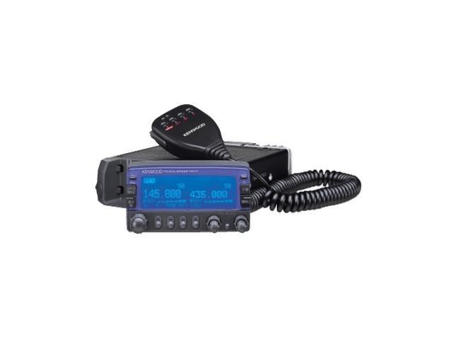 KENWOOD TM-V7A 泛宇無線電對講機
