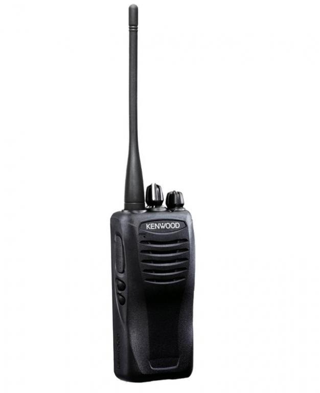 KENWOOD TK-3407 泛宇無線電對講機