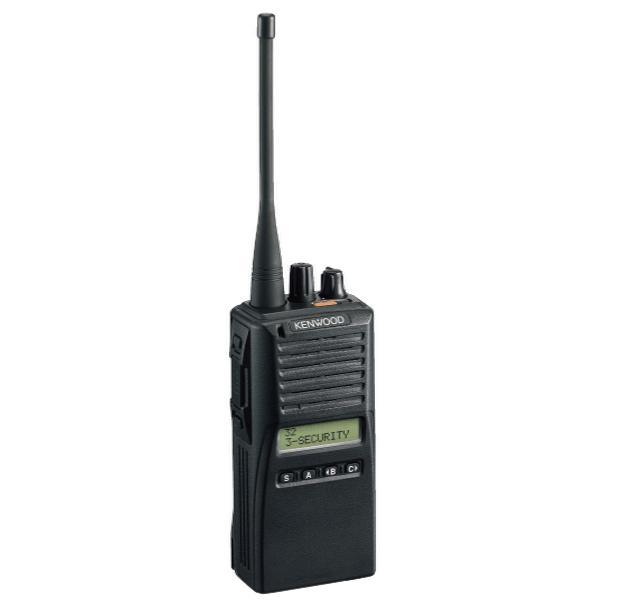 KENWOOD TK-280 / 380 泛宇無線電對講機
