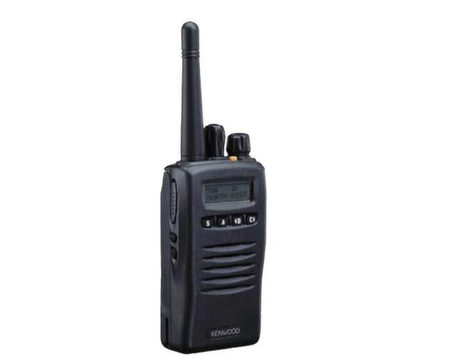 KENWOOD TK-2140 / 3140 泛宇無線電對講機