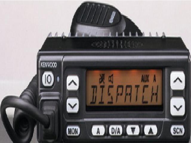 KENWOOD TK-760G / 860G 泛宇無線電對講機