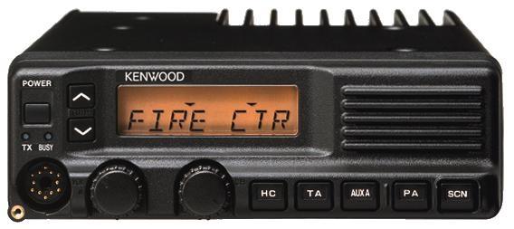 KENWOOD TK-690 / 790 泛宇無線電對講機