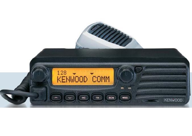 KENWOOD TK-7150 / 8150 泛宇無線電對講機