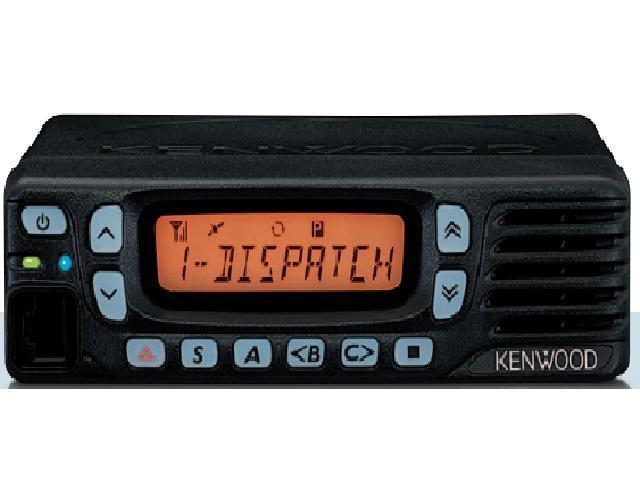 KENWOOD TK-7360 / 8360(H) 泛宇無線電對講機