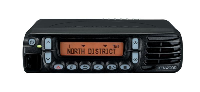 KENWOOD NX-700 / 800(H) 泛宇無線電對講機