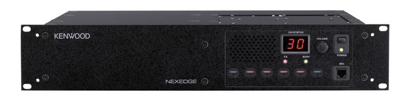 KENWOOD NXR-710 / 810(H) 泛宇無線電對講機