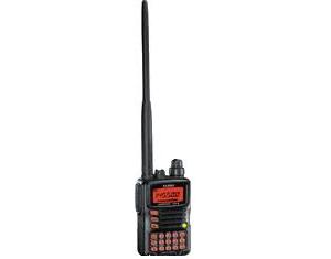 YAESU VX-6R 泛宇無線電對講機