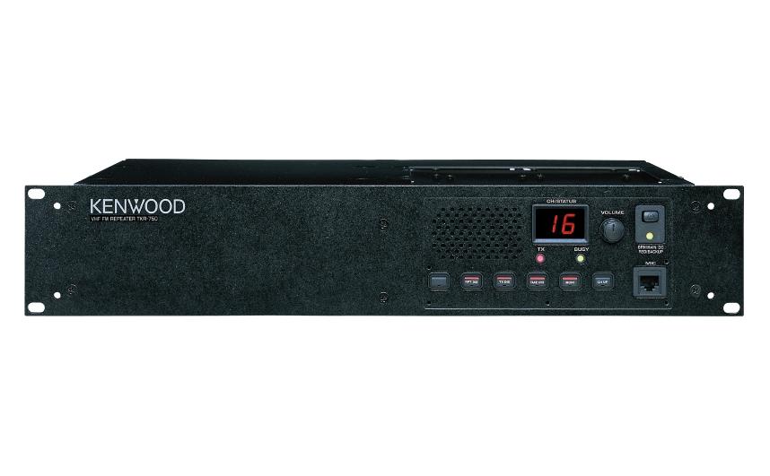 KENWOOD TKR-750 / 850 泛宇無線電對講機