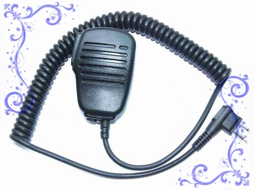 MOTOROLA GP300對講機手咪 泛宇無線電對講機