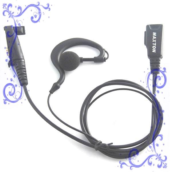 HYT TC3000、TC3600對講機耳掛式耳機 泛宇無線電對講機