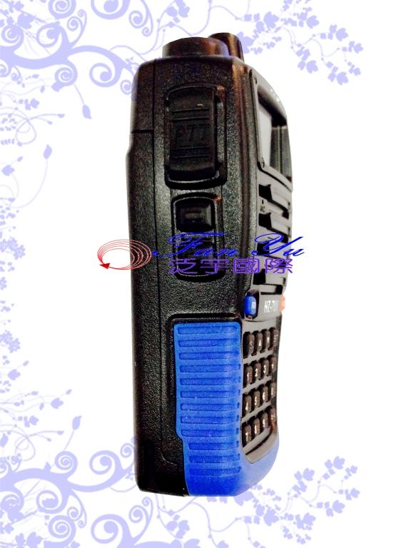 【HZ RADIO】HZ-7UV 泛宇無線電對講機