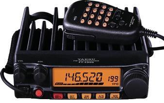 YAESU FT-2900R 泛宇無線電對講機