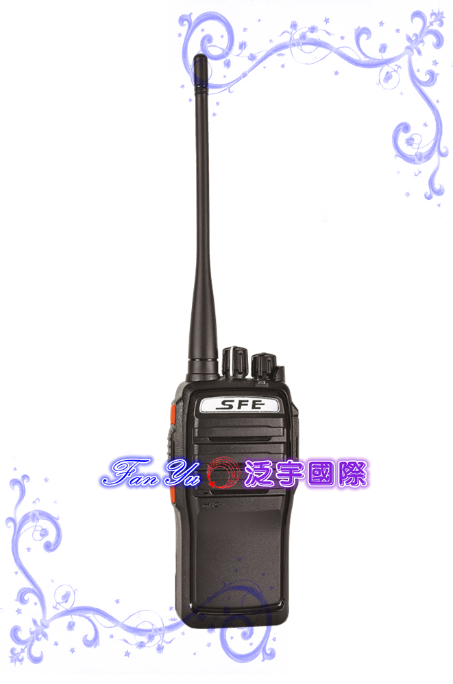 【SFE】SD690 DMR數位雙模無線電 泛宇無線電對講機