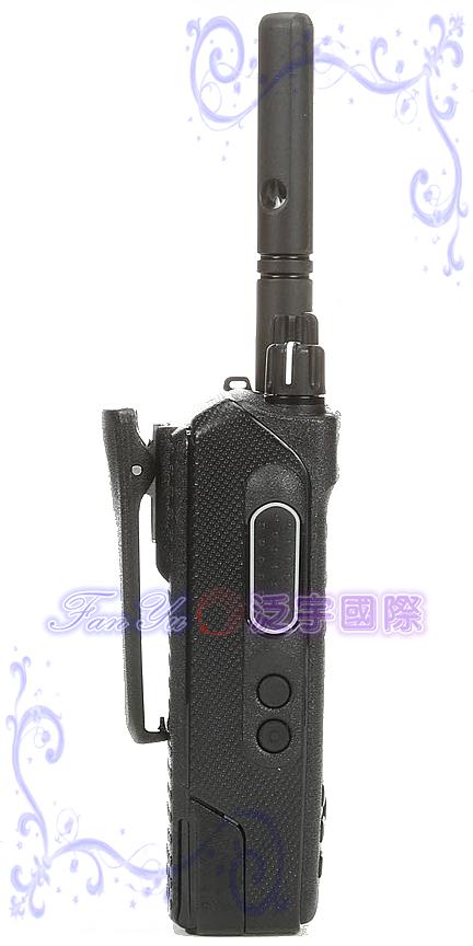 MOTOROLA XIR P6620i 泛宇無線電對講機