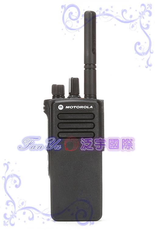 MOTOROLA XIR P8600i 泛宇無線電對講機