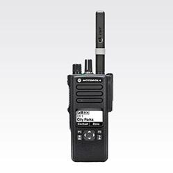 MOTOROLA XIR P8628i 泛宇無線電對講機