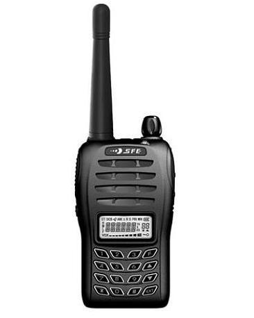 SFE S820 / S820K 泛宇無線電對講機