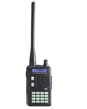 ADI AF-16 / AF-46 泛宇無線電對講機