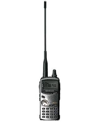 KENWOOD TH-D7E 泛宇無線電對講機