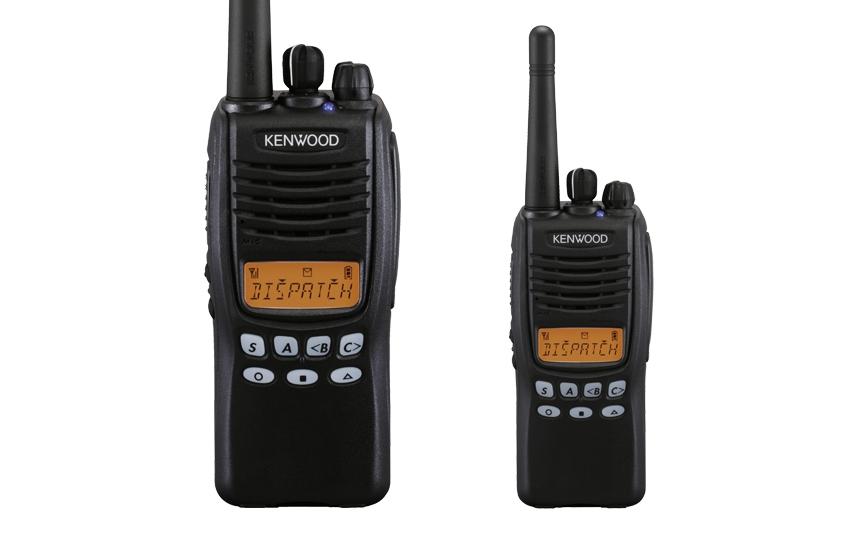 KENWOOD TK-2317 / 3317 泛宇 無線電 對講機