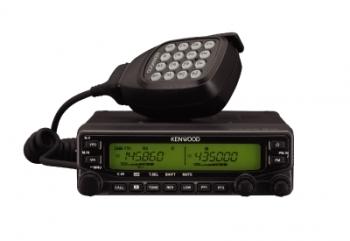 KENWOOD TM-V71A 泛宇無線電對講機
